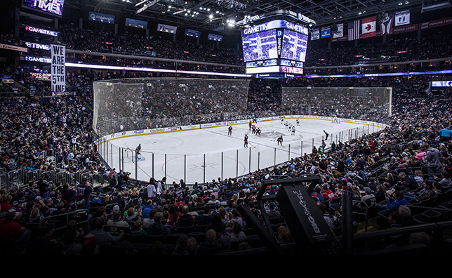 Nationwide Arena (Columbus OH)